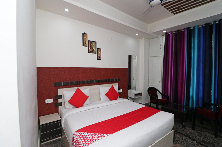 OYO 38171 Hotel Lalit Palace, Hamirpur