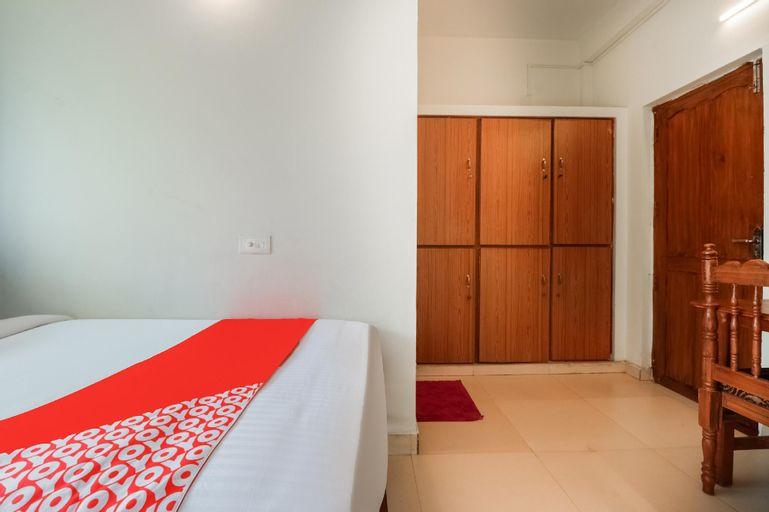 OYO 37062 Lee Frank, Thiruvananthapuram