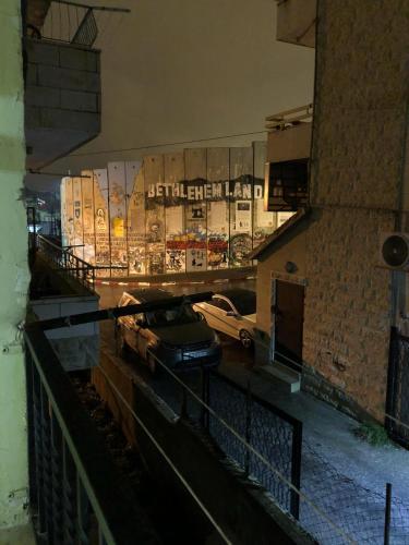 Bethlehem Land Hostel, Bethlehem