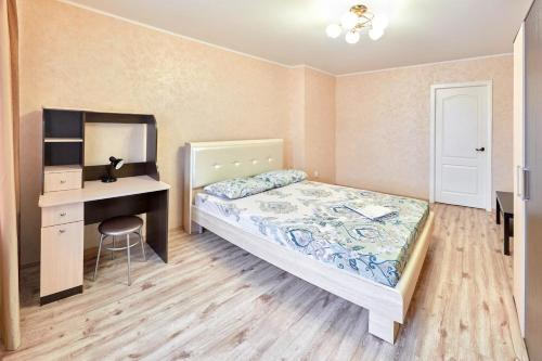 Apartments on Pichugina 6, Kurgan