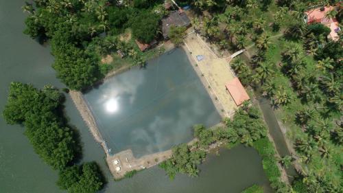 Mangrove Holidays, Kollam