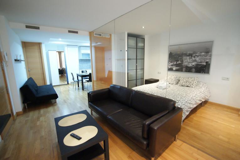 Trafalgar 39 Apartment, Alicante