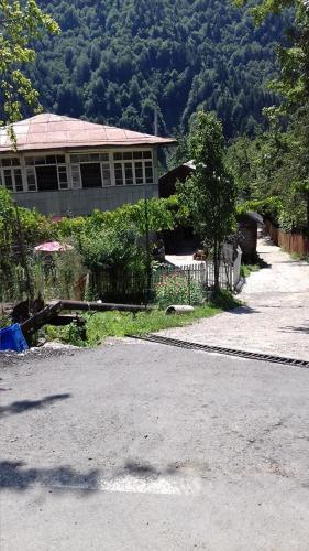 Guest House - NANINA, Shuakhevi