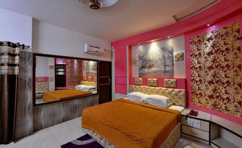 Hotel Sahil Palace, Rupnagar