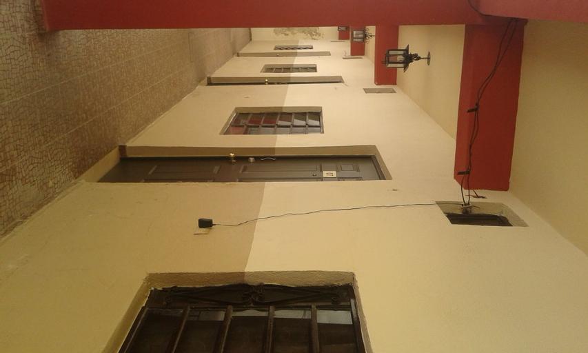 Hotel Rincón Del Angel, Centro