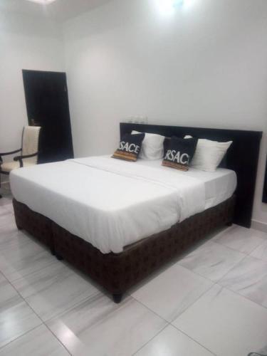 Stancorp Suites, Owerri Municipal