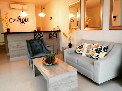 Hotel Anglo, Apartadó