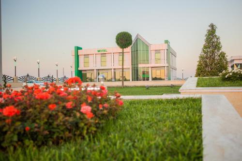 AZPETROL HOTEL BEYLAGAN, Beyləqan