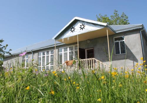 Mican Qonaq evi, İsmayıllı