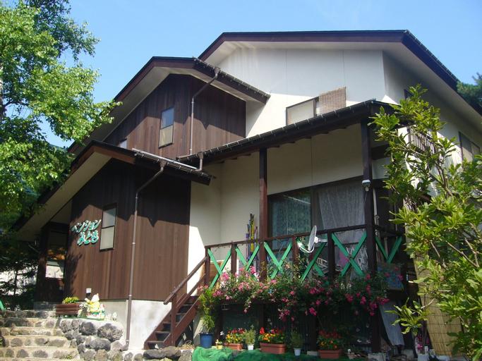 Kusatsu Onsen Pension Mitomo, Kusatsu
