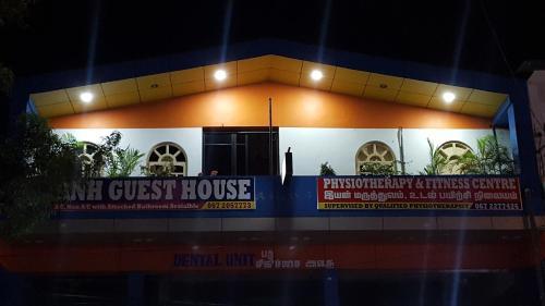ANH Guest House, Akkaraipattu
