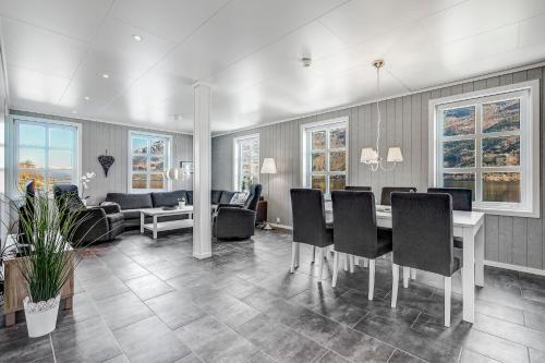 Aga Fjord Apartments Hardanger, Ullensvang