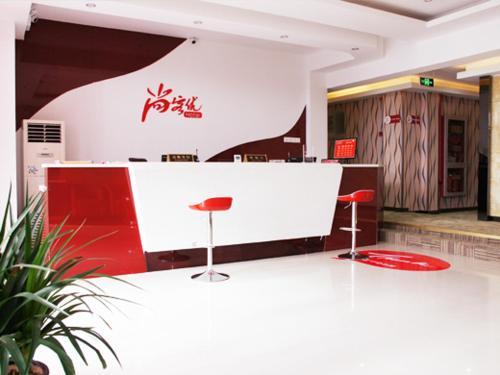 Thank Inn Chain Hotel Jiangsu Changshu Yushan, Suzhou