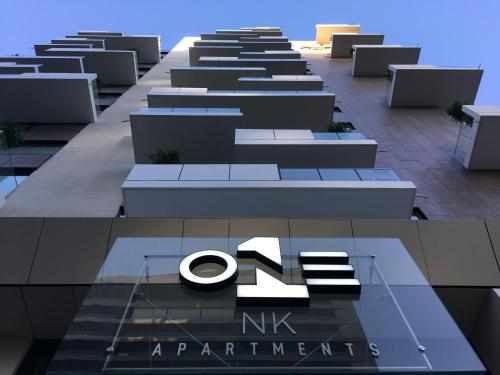 One Nk Apartments, Cordillera