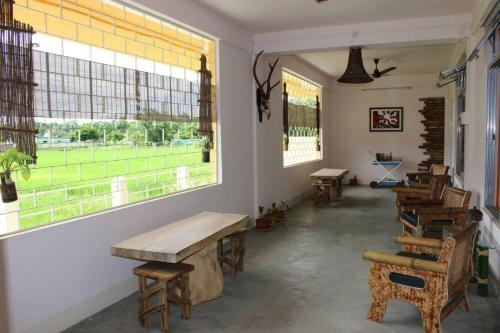 1 BR Homestay (B032) by GuestHouser, Dimapur