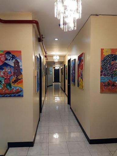 City Corner Hotel, Legazpi City