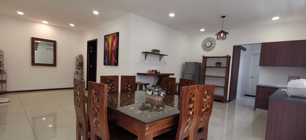 Palm Residence, Pulau Penang