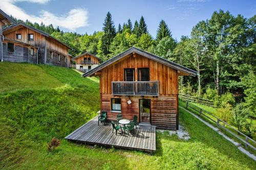 Holiday village Alpendorf Dachstein West Annaberg - OSB04007-TYA, Hallein