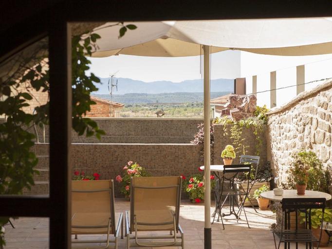 Hotel del Sitjar, Teruel