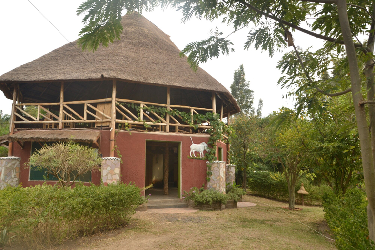 Pumba Safari Cottages, Bunyaruguru