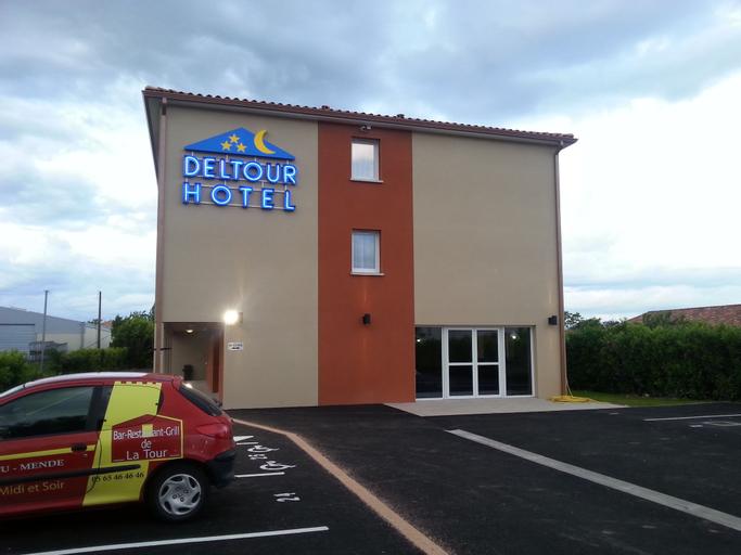 Brit Hotel Confort Villeneuve-sur-Lot, Lot-et-Garonne