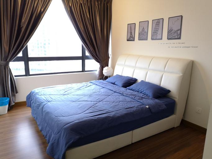 Petalz Residence @ Luxury Resort-Style Condominium, Kuala Lumpur