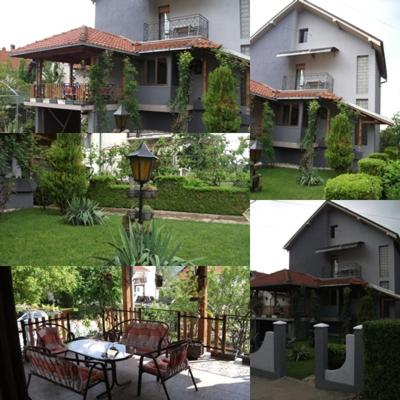 Đokic apartmani, Sokobanja