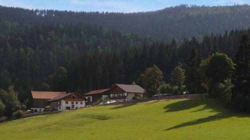 Zum Veitbauern, Cham