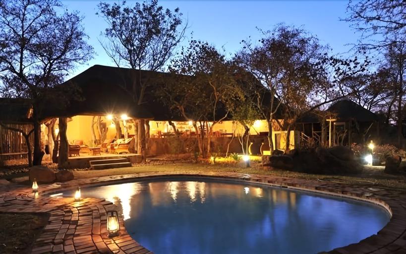 Bateleur Tented Safari Lodge and Bush Spa, Waterberg