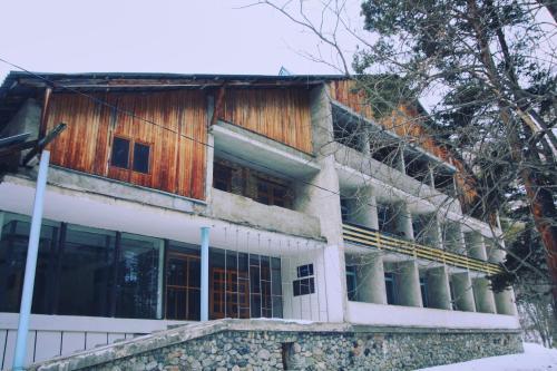 Mountain Hostel, Karachayevskiy rayon