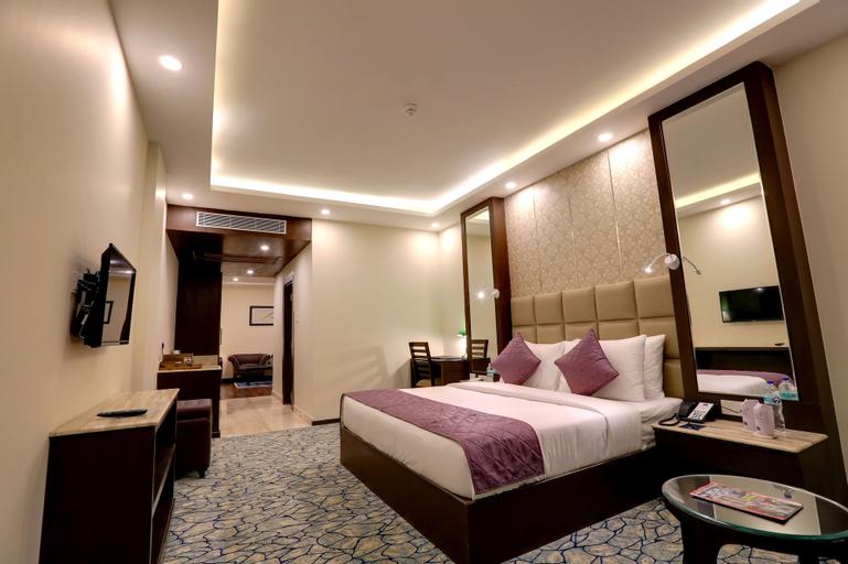 The Chinar Resorts and Spa, Anantnag