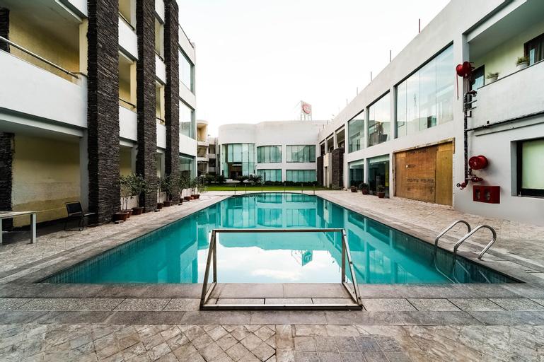 Palette - Hans Resorts, Rewari