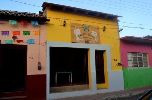 Hostal Galeria Chiapas, Chiapa de Corzo