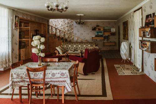 Ismayilli Guest House, İsmayıllı