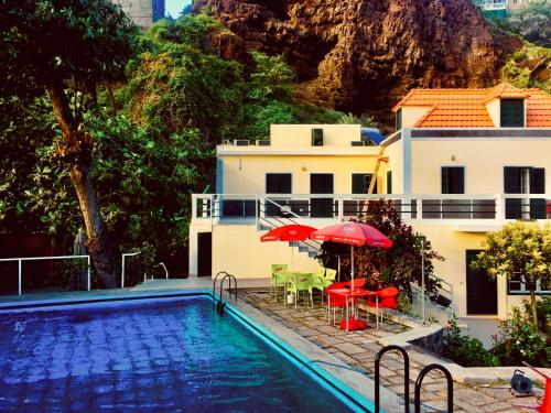 Casa Santa Barbara Deluxe,