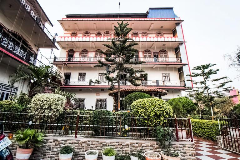 OYO 28431 Hotel MV International, Muzaffarpur