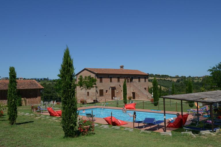 Agriturismi Farina, Perugia