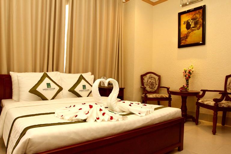 Mekong 9 Hotel, Phú Nhuận