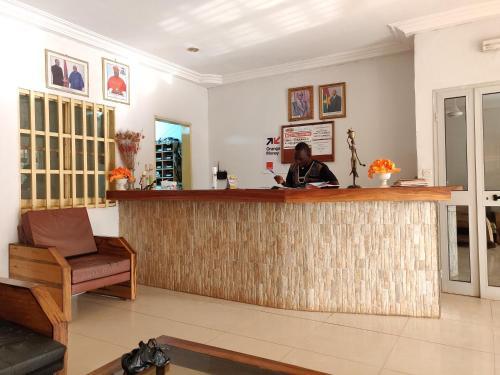 Hotel Yampoutin, Passoré