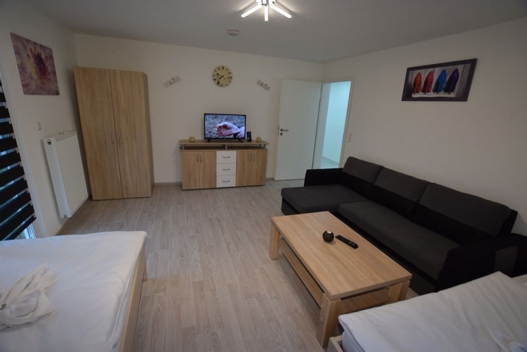 AB Apartment 23, Stuttgart
