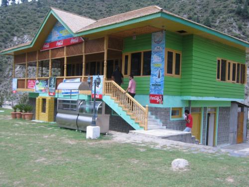 Lake View Resort, Doda