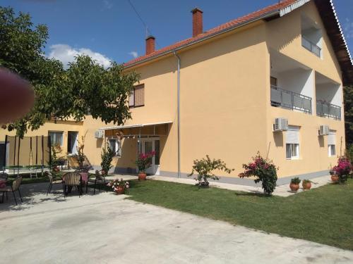 Apartments Kuca Aleksic II, Niš