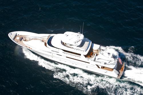 Seabear by LuxuryYachts, Pulau Sentosa