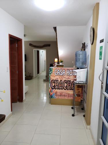 Casa Hotel Chachajo, Quibdó