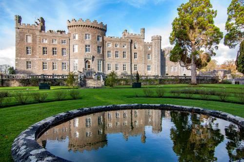Markree Castle,