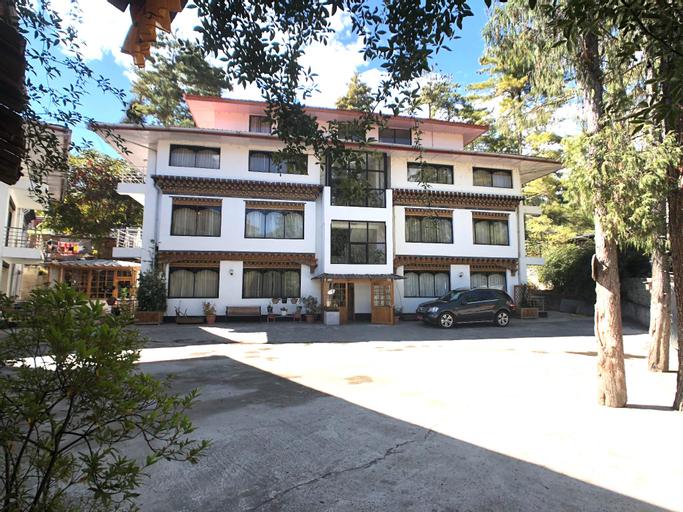 Sambhav Service Apartment , Chang