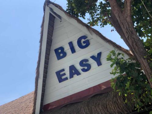 The Big Easy Koh Rong Samloem, Botum Sakor