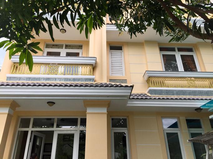 An villa, Nha Trang