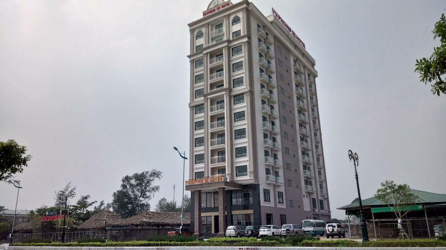 Vu Phong 3 Hotel, Sầm Sơn