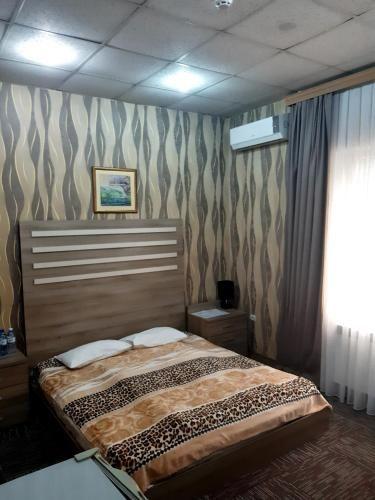 AZPETROL HOTEL GAZAX, Qazax